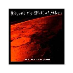 Cover - Beyond The Wall Of Sleep: Rock At A Dead Place