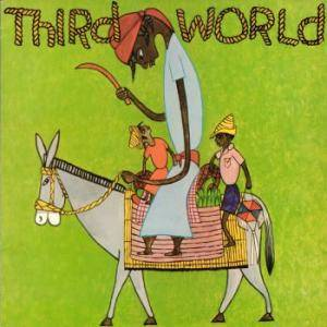 Third World: Third World - Cover
