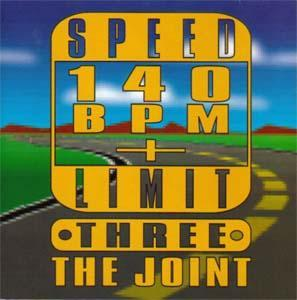 Speed Limit 140 Bpm  Three: The Joint - Cover