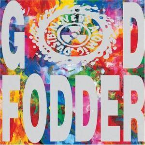 Cover - Ned's Atomic Dustbin: God Fodder