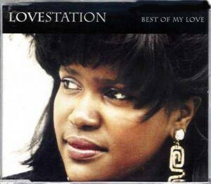 Cover - Lovestation: Best Of My Love