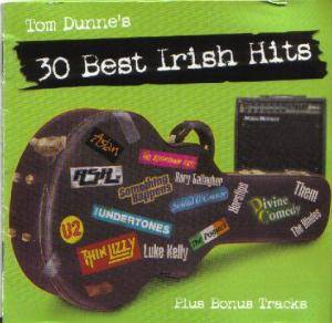 Cover - Sultans Of Ping: Tom Dunne's 30 Best Irish Hits