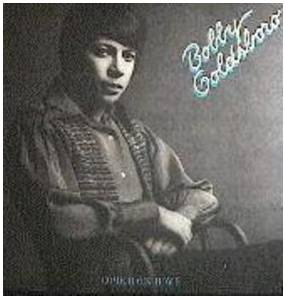 Cover - Bobby Goldsboro: Come Back Home