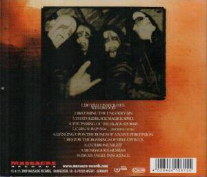 Unlight: Death Consecrates With Blood (CD) - Bild 2