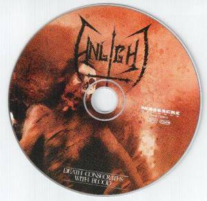 Unlight: Death Consecrates With Blood (CD) - Bild 3