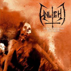 Unlight: Death Consecrates With Blood (CD) - Bild 1