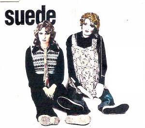 Suede: Drowners, The - Cover