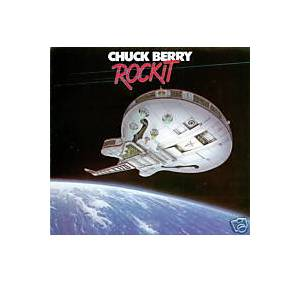 Chuck Berry: Rockit - Cover