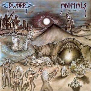 Dwarr: Animals - Cover
