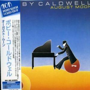Cover - Bobby Caldwell: August Moon