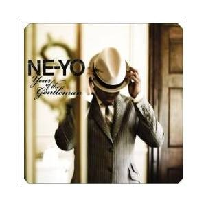 Cover - Ne-Yo: Year Of The Gentleman