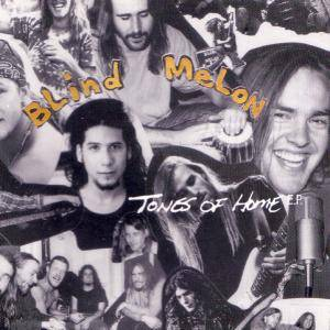 Cover - Blind Melon: Tones Of Home