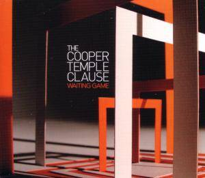 The Cooper Temple Clause: Waiting Game - Cover