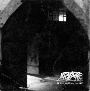 Cover - Ophthalamia: Ablaze #24 Compilation November/Dezember 1998