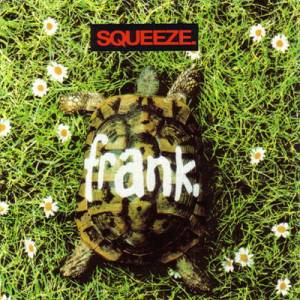 Cover - Squeeze: Frank.