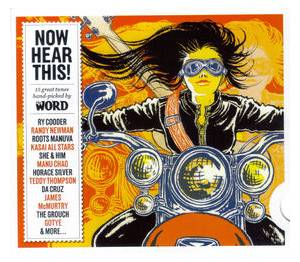 Word Magazine 067 - Now Hear This! - Cover