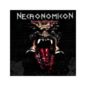 Cover - Necronomicon: Revenge Of The Beast