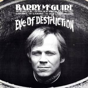 Barry McGuire: Eve Of Destruction (LP) - Bild 1