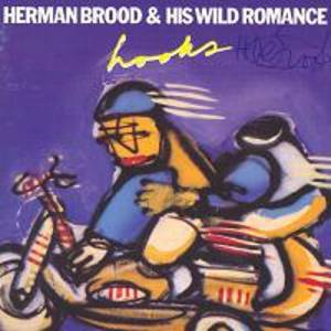 Cover - Herman Brood & His Wild Romance: Hooks