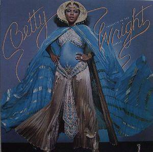 Cover - Betty Wright: Travellin' In The Circle