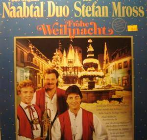 Cover - Original Naabtal Duo: Frohe Weihnacht
