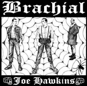 Brachial: Joe Hawkins - Cover