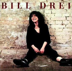Cover - Maria Bill: Bill Drei