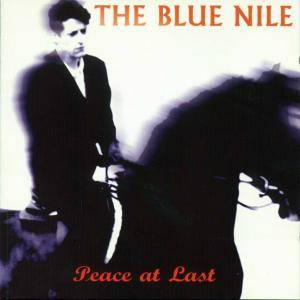 Cover - Blue Nile, The: Peace At Last