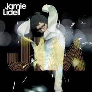 Cover - Jamie Lidell: Jim
