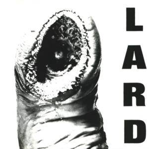 Lard: The Power Of Lard (Mini-CD / EP) - Bild 1