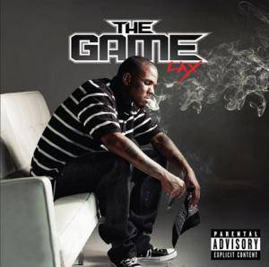 The Game: Lax - Cover