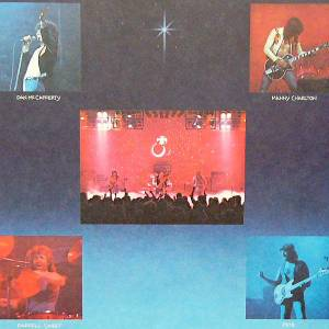 Nazareth: Greatest Hits (LP) - Bild 3
