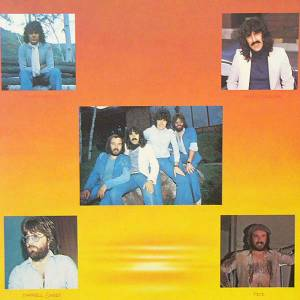 Nazareth: Greatest Hits (LP) - Bild 4
