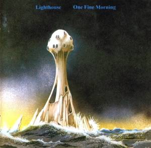 Cover - Lighthouse: One Fine Morning