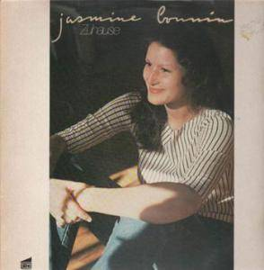 Cover - Jasmine Bonnin: Zuhause