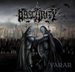 Cover - Obscurity: Várar