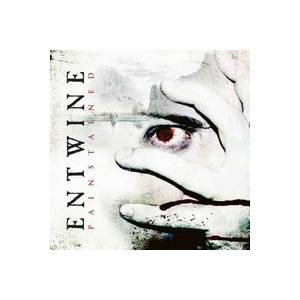 Cover - Entwine: Painstained