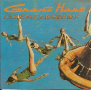 Cover - Grant Hart: Good News For Modern Man