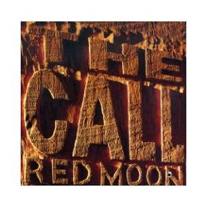 The Call: Red Moon - Cover