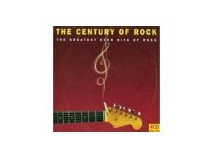 Century Of Rock, The - Cover