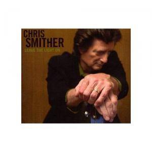 Cover - Chris Smither: Leave The Light On