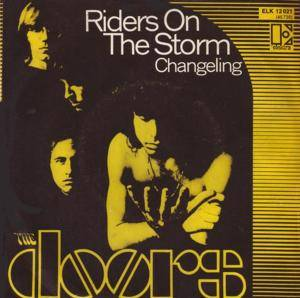 The Doors: Riders On The Storm - Cover