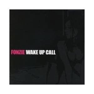 Cover - Fonzie: Wake Up Call