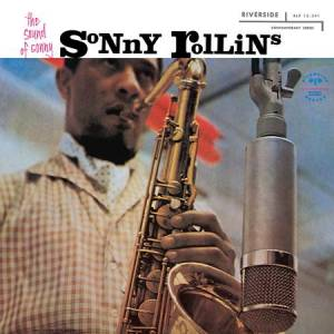 Cover - Sonny Rollins: Sound Of Sonny, The