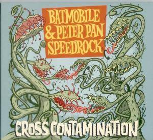 Cover - Batmobile: Cross Contamination