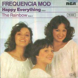 Cover - Frequencia Mod: Happy Everything