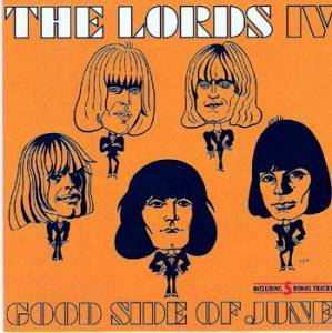 Cover - Lords, The: IV - Good Side Of June