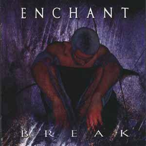 Enchant: Break - Cover