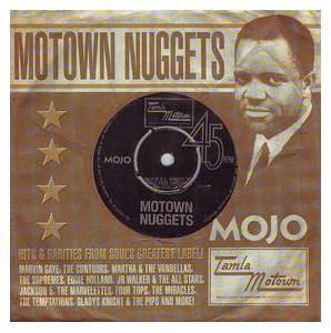 Cover - Mable John: Mojo Presents Motown Nuggets: Hits & Rarities From Soul's Greatest Label!