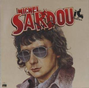 Cover - Michel Sardou: Vieille, La